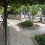 De Golage Kennel instalaciones